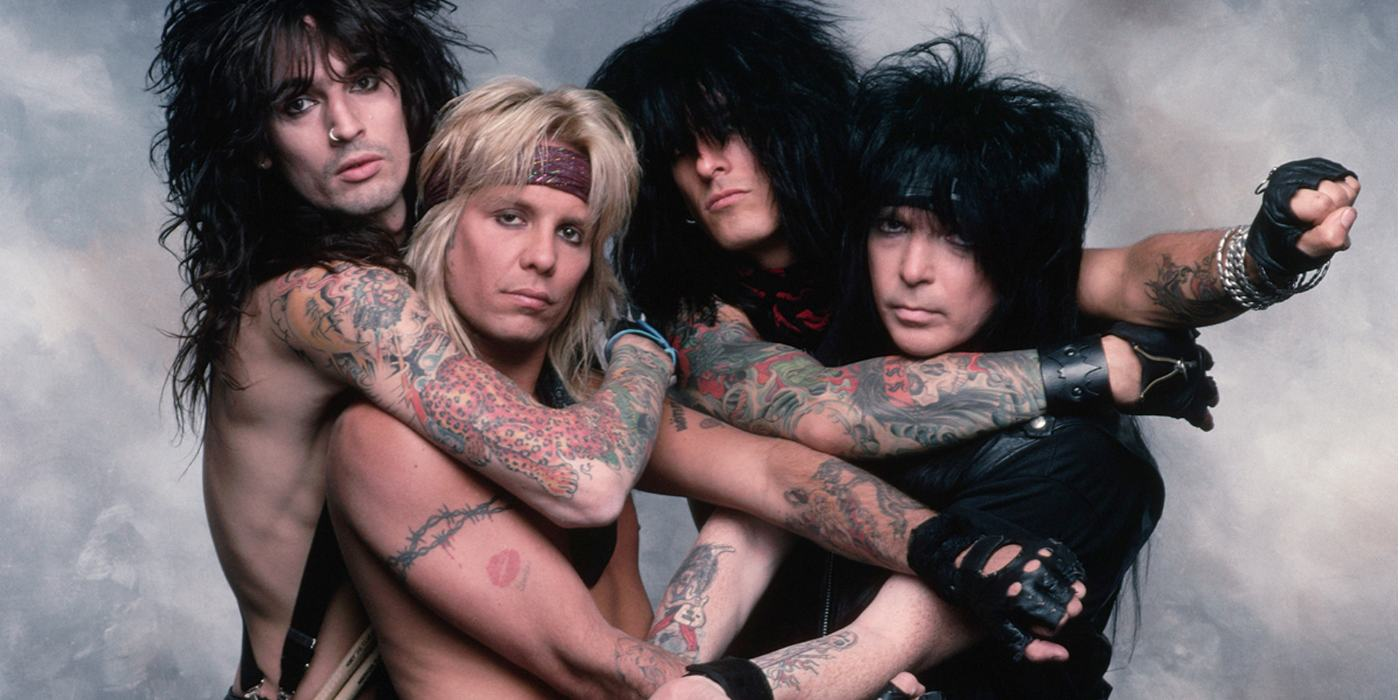 Best '80s Hair Metal Band - Top Ten List - TheTopTens®