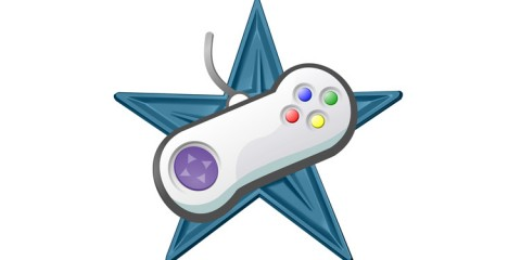 Video game barnstar hires