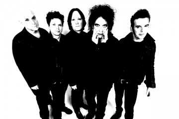 The Cure Best