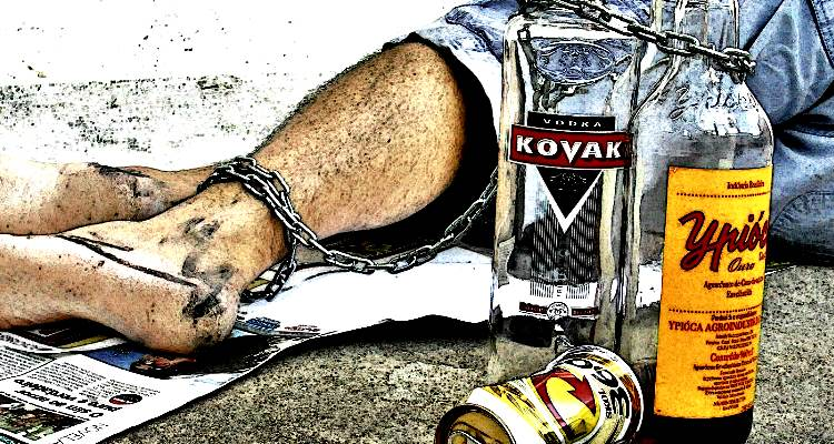 how to stop alcohol addiction in india