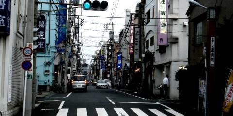 Tokyo Prostitution