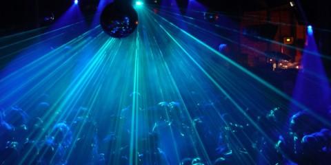 Crowd Dancefloor