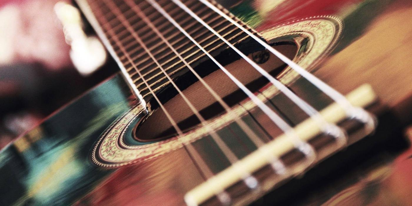 8 Easy Guitar Songs Without Barre Chords Itcher Magazine