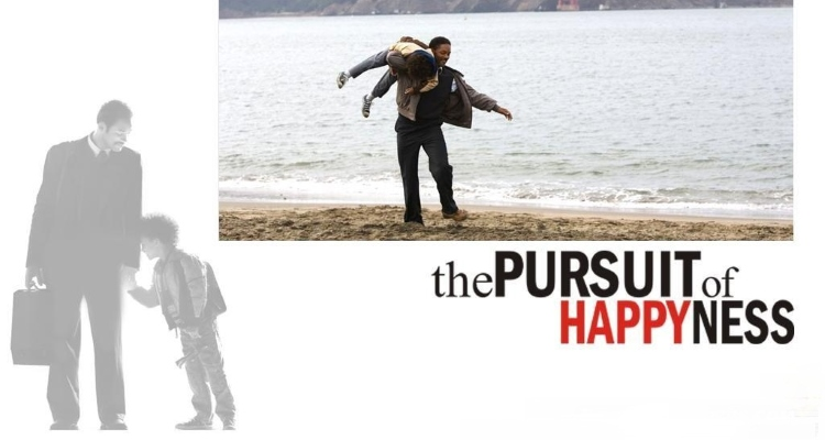 essay on pursuit of happyness is a good movie The movie was a real heart we will write a custom essay sample on the pursuit of happyness or any he made a good impression to his bosses and was even paid.