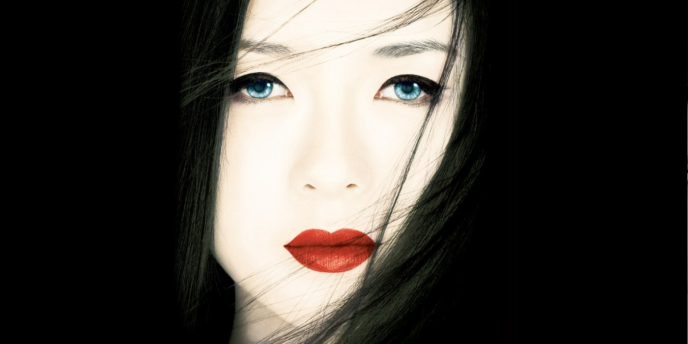 Movies like memoirs of a geisha
