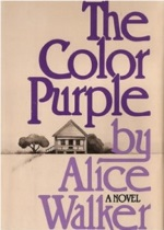The Color Purple by Alice Walker (1982, Hardcover)