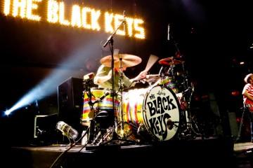 The black Keys in Concert