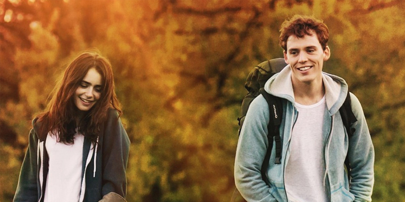 love rosie Read love, rosie from the story fanfic one shots by norapeters1 (eleanora peters) with 2,774 reads jackzimmerman, zimbits, cob so i have literally just fini.