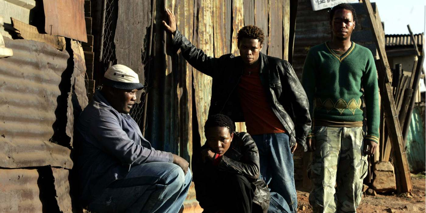 Tsotsi Film