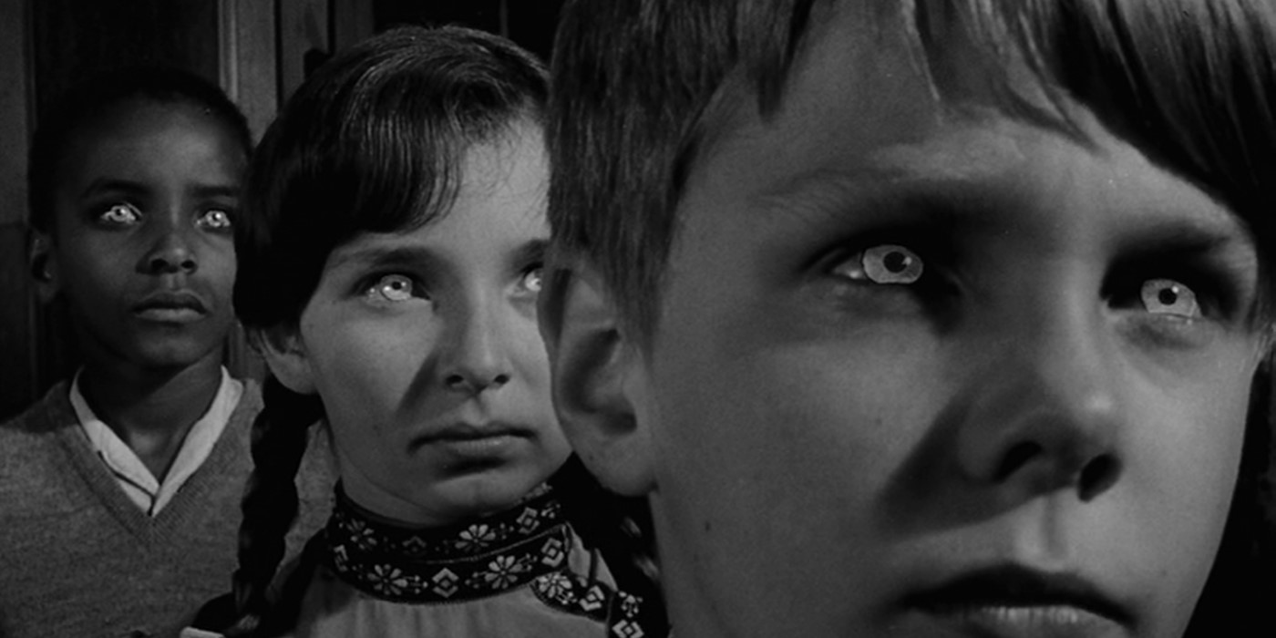 Movies like Village of the Damned