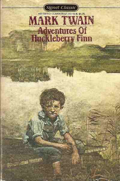a comparison of the adventures of huck finn and the catcher in the rye In the adventures of huckleberry finn there is one decision huck makes at analytical comparison- theme of rejection in huck finn and catcher in the rye critics may also turn to the fact that dubliners is written in a rather flat fashion in comparison to the notorious unreadable.