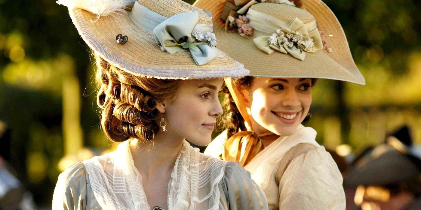 5 Movies like The Duchess: Ladies Taking the Lead • itcher ...