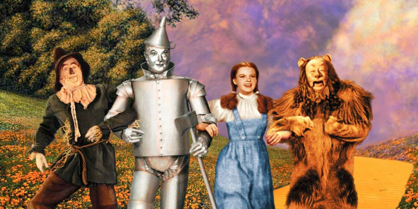 a look at the development of the character of dorothy in the movie the wizard of oz I n l frank baum's classic book, the wizard of oz, the main character dorothy meets one of literature's most wily predators – a dishonest, conniving, manipulative individual who uses a web of lies to control an entire country, even managing to orchestrate the murder of an opponent through unethical persuasion.