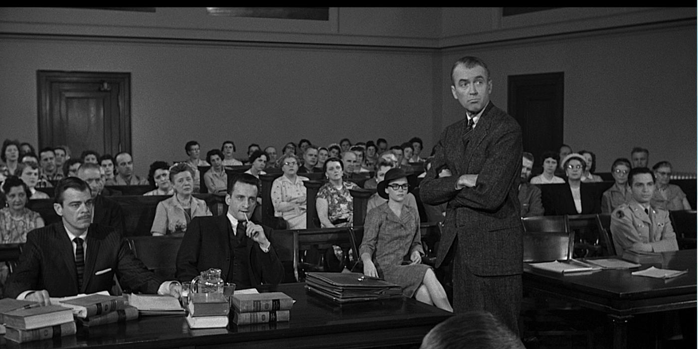6 Movies like Anatomy of a Murder: Drama in the Courtroom • itcher ...