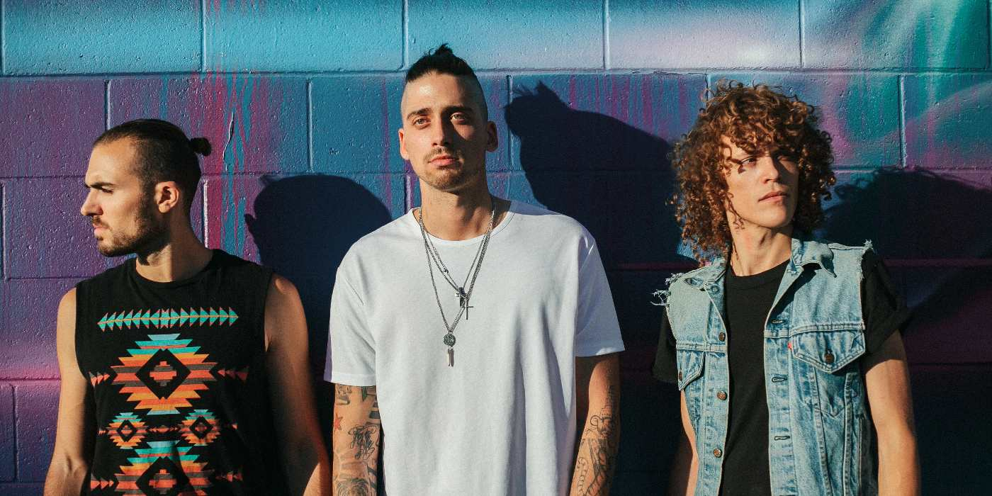 5 Bands like <b>Cheat Codes</b>: Hot DJs, Hot Hits • itcher Magazine