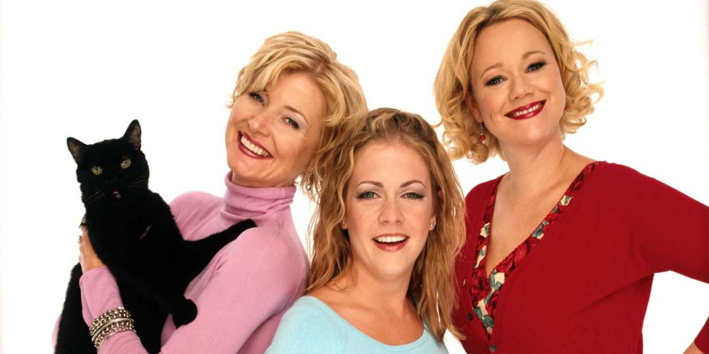 5 Shows like Sabrina The Teenage Witch: Enchanting ... Sabrina The Teenage Witch