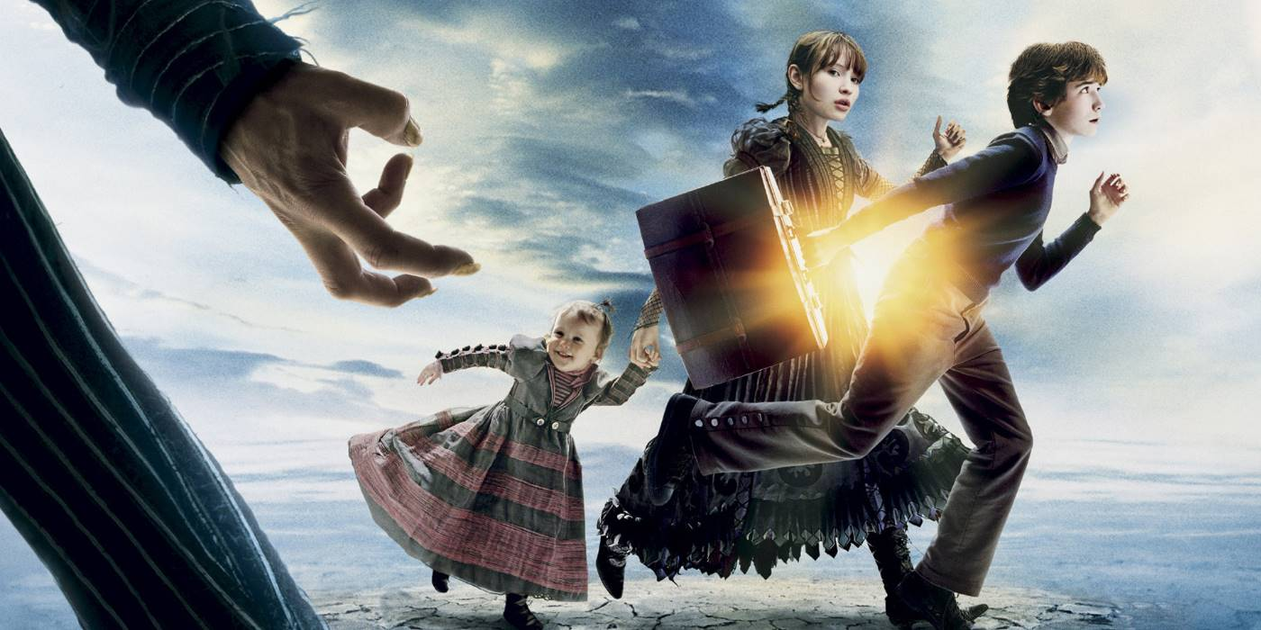 a series of unfortunate events The best-selling series of subversive children's books from author lemony snicket (aka daniel handler) come to the screen in this black comedy for the whole family (and how often do you get to see one of those.