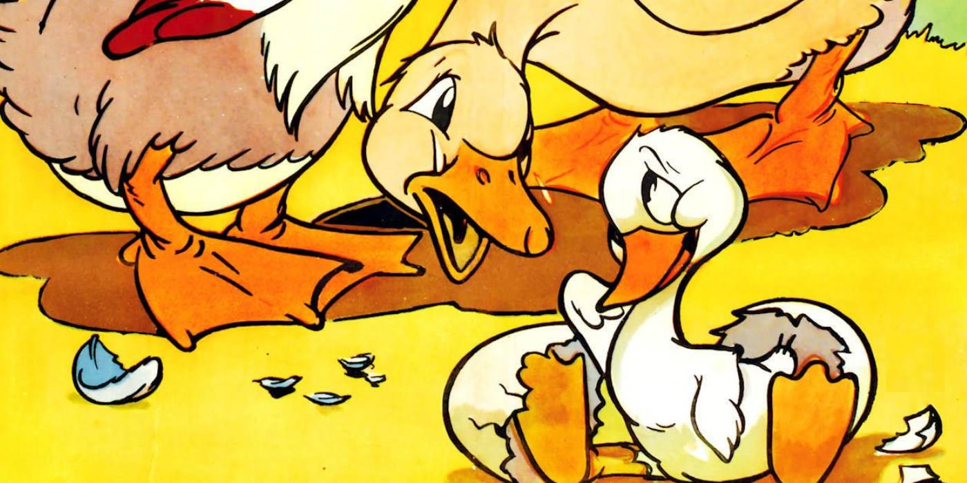 5 movies like the the ugly duckling 1939 early disney