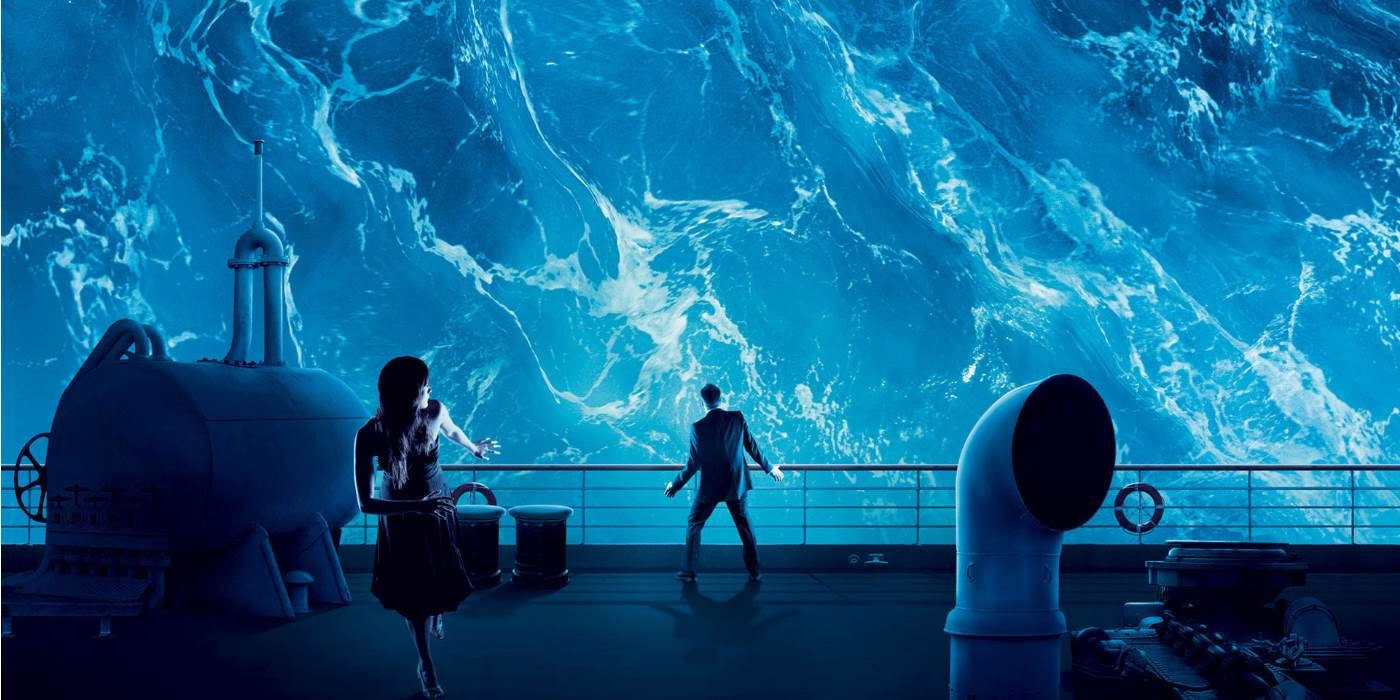 5 Movies Like Poseidon (2006): Disaster At Sea • Itcher